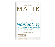 Navigating into the Unkown