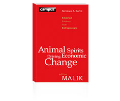 Animal Spirits Driving Economic Change